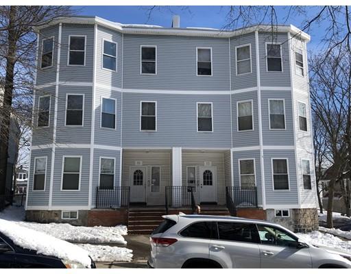 15 Crawford Street, Boston, MA 02121