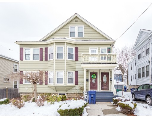 26 Owencroft, Boston, MA 02124