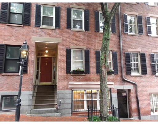 14 Joy Street, Boston, MA 02114