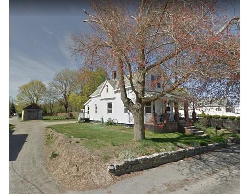 9 Pratt Street, Taunton, MA