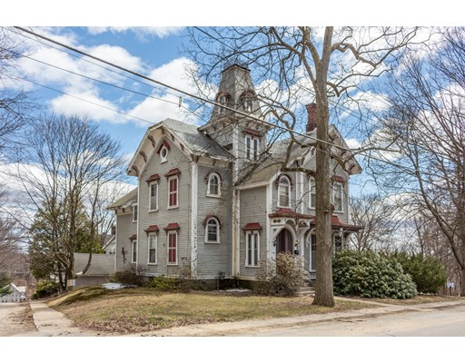 139 Mount Vernon Street, Fitchburg, MA