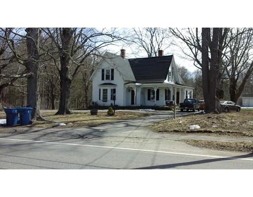 132 Whitman Street, East Bridgewater, MA 02333