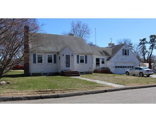 79 Pleasant Avenue, Lynnfield, MA