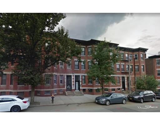65 South HUNTINGTON, Boston, Ma 02130