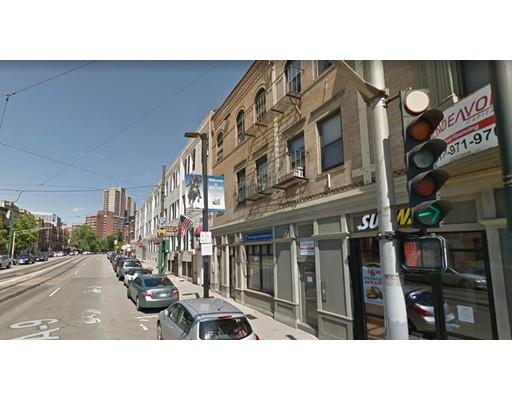 900 Huntington, Boston, Ma 02130