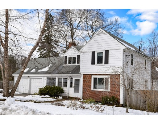 4 Town Way, Winchester, MA