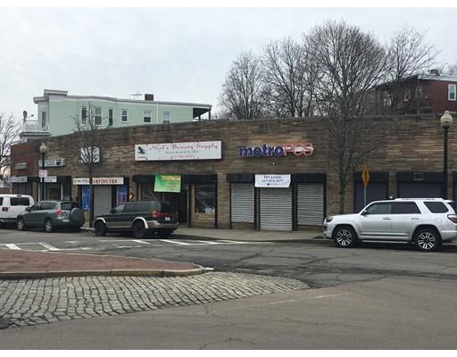423 Bowdoin Street, Boston, MA 02122