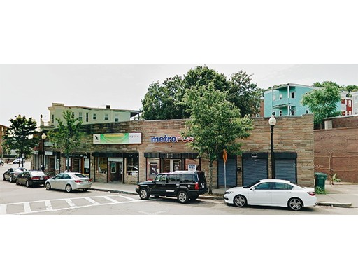 425 Bowdoin Street, Boston, MA 02122