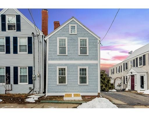 18 Dove Street, Newburyport, MA