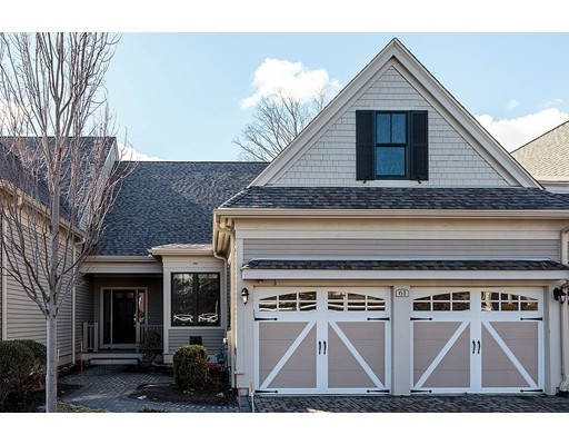 61 South Cottage Road, Belmont, MA 02478