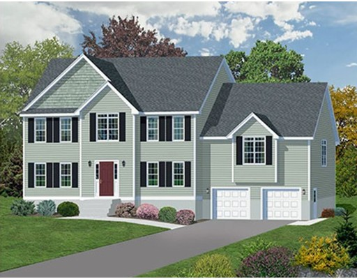 NEW CONSTRUCTION colonial set on over 1/2 acre lot with a walkout basement!! Floorplan boasts a large eat-in kitchen with island, granite countertops, walk-in pantry, s/s appliances and sliders to a beautiful composite deck. The first floor also features a formal living room, dining room, 1/2 bath and over sized family room with cathedral ceilings.Additional highlights include second floor laundry and master suite with walk in closet and private bath. Convenient yet private location with a lovely backyard. Estimated occupancy August 2018.