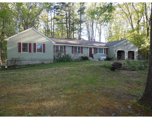 10 Cliff Road, Chelmsford, MA