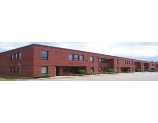 224 Libbey Industrial Parkway, Weymouth, MA 02189