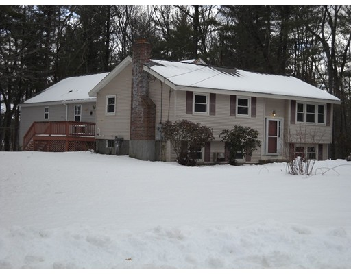 25 Carriage Drive, Chelmsford, MA