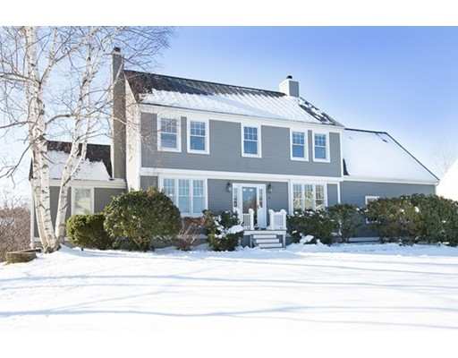 17 Wildwood Drive, Newburyport, MA