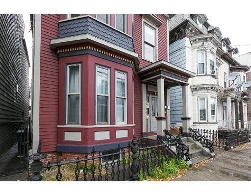 220 Saratoga, Boston, Ma 02128