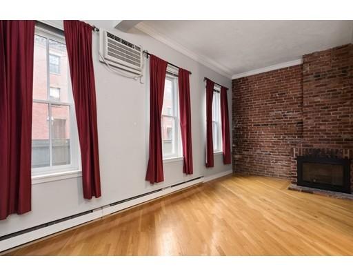 124 Chandler Street, Boston, MA 02116
