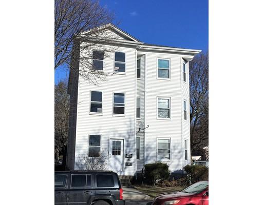 34 Puritan Avenue, Worcester, MA 01604