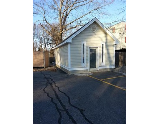 227 Chelmsford Street (Route 110), Chelmsford, Ma 01824