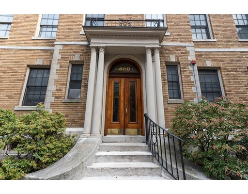 850 Massachusetts Avenue, Cambridge, Ma 02138