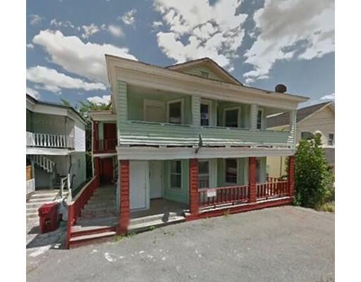 58 Temple Street, Lowell, Ma 01851