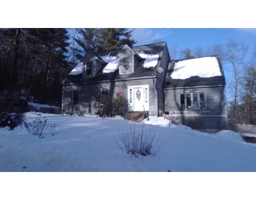 30 Westford Road, Ayer, MA
