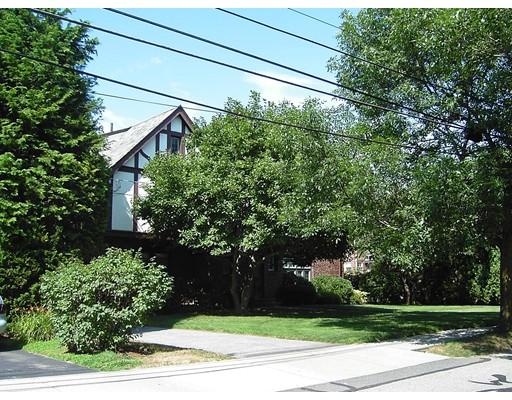 487 Ward Street, Newton, MA 02459