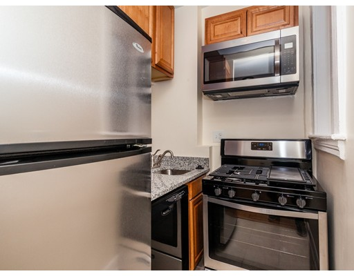 65 Burbank, Boston, Ma 02115
