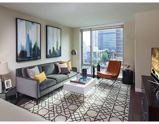 77 Exeter Street #1604 Floor 16