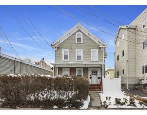 378 Highland Avenue, Malden, MA 02148