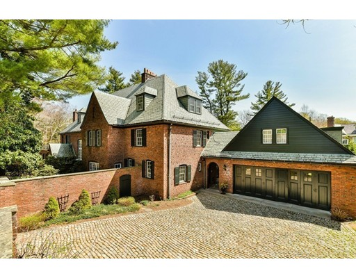 372 Warren Street, Brookline, MA