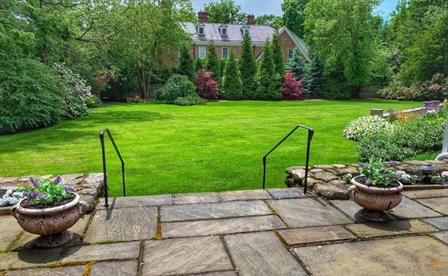 372 Warren Street, Brookline, MA, 02445,  Home For Sale