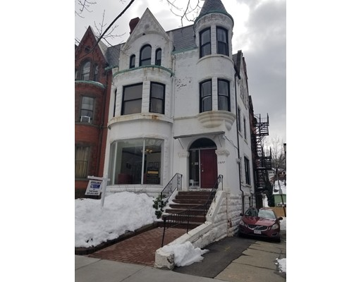1577 Beacon, Brookline, MA 02446