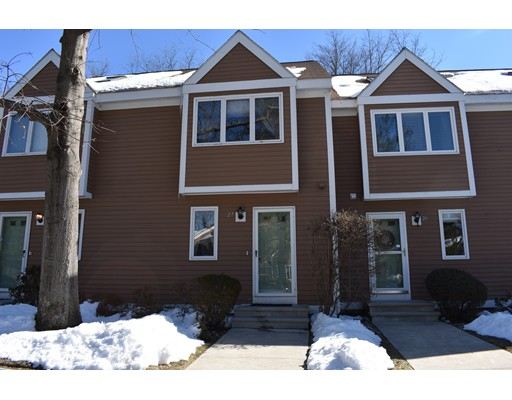 27 Steeplechase Court, Haverhill, MA 01832