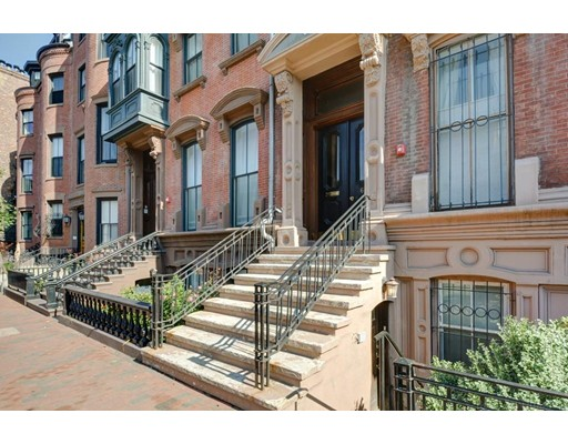 660 Massachusetts Avenue, Boston, MA 02118