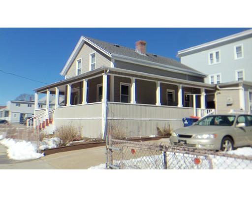 110 W Rodney FRENCH, New Bedford, MA