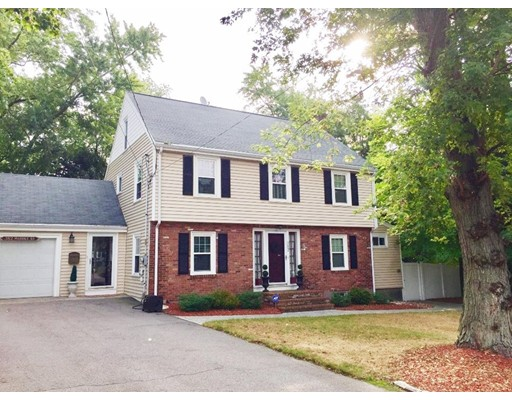 382 Middle Street, Braintree, MA
