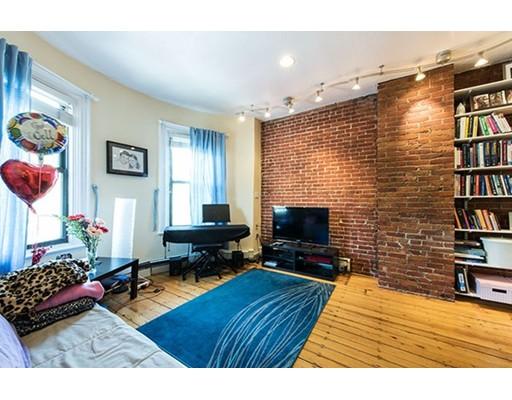 81 E Brookline Street, Boston, MA 02118