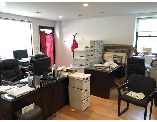 41 Stillman Street, Boston, MA 02113