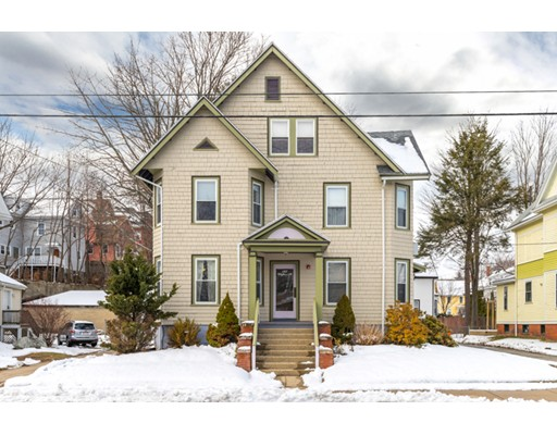 197 Clifton Street, Malden, MA 02148
