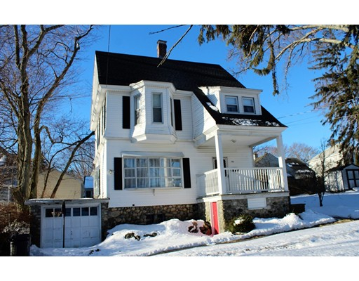 140 Oakland Avenue, Methuen, MA