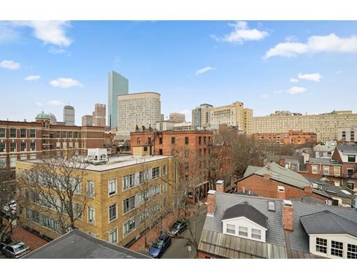34 Fayette Street, Boston, MA 02116