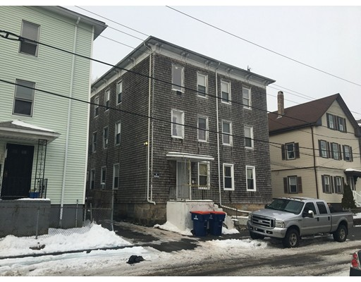 229 State Street, New Bedford, MA 02740