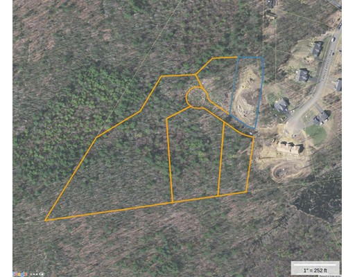 Lots 11-15 Candlewood Drive, Spencer, MA