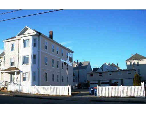 149 Phillips Avenue, New Bedford, MA 02746