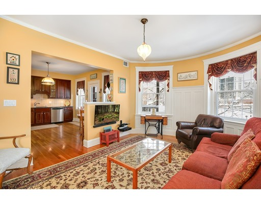 94 University Road, Brookline, MA 02445