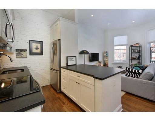 146 Chandler Street, Boston, MA 02116