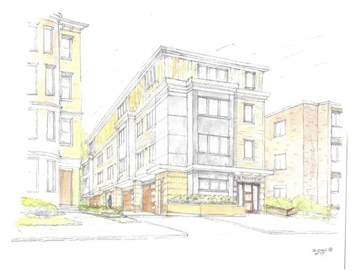 20 Fuller Street, Brookline, MA 02446