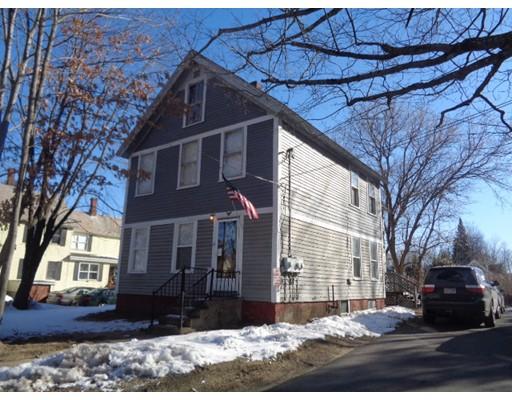 117 Hayden Street, Orange, MA 01364