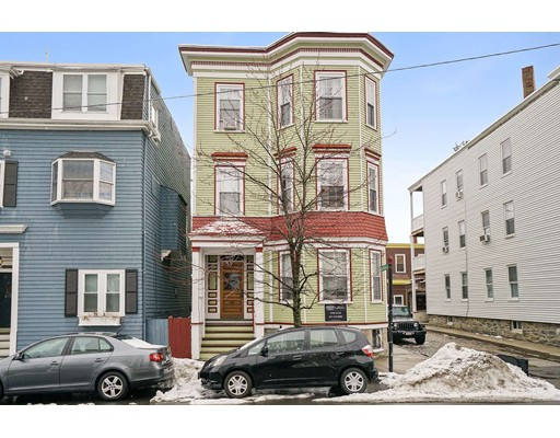 671 East Eighth Street, Boston, MA 02127